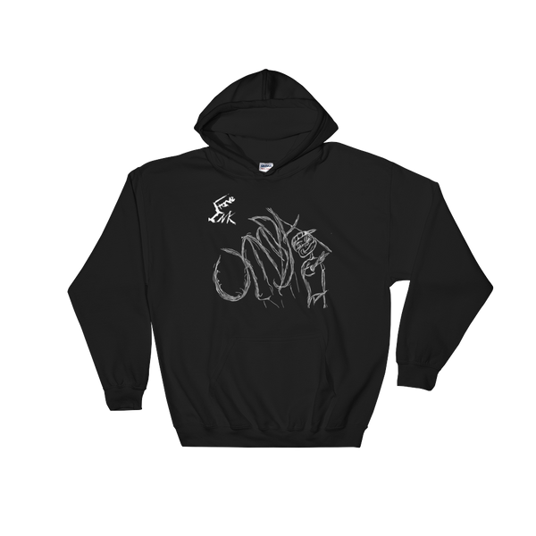 CYMBA Hooded Sweatshirt