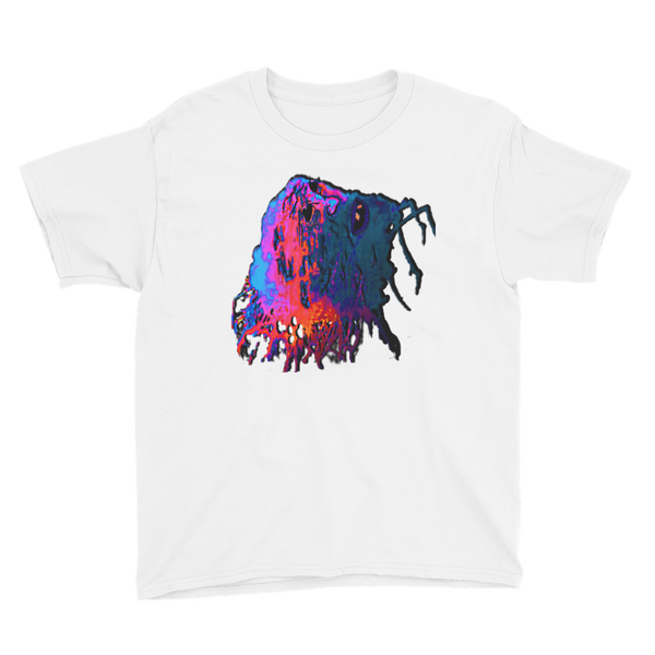 Melty Face Youth T-Shirt