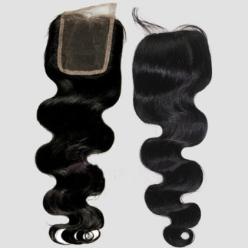 Plush Lace Closures