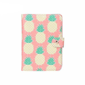 Super Cute Designs Passport Cover