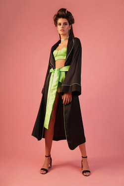 INFRA GREEN CAPE