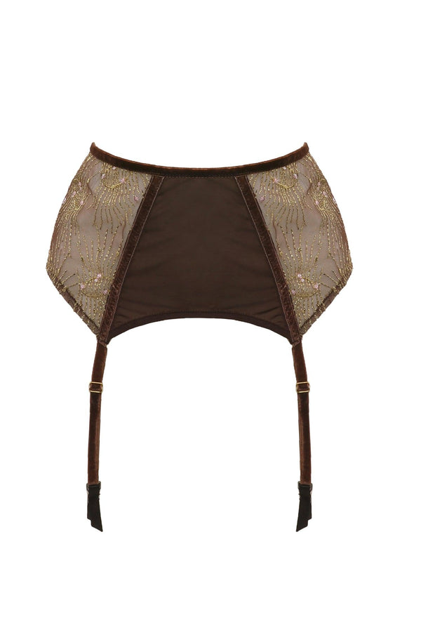 Anne d'Autriche suspender belt