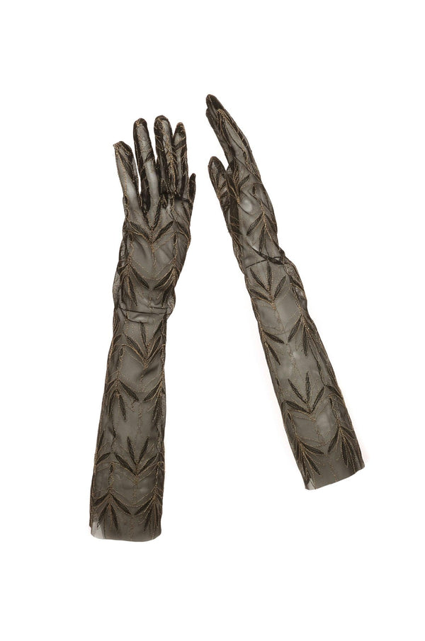 Catherine I gloves