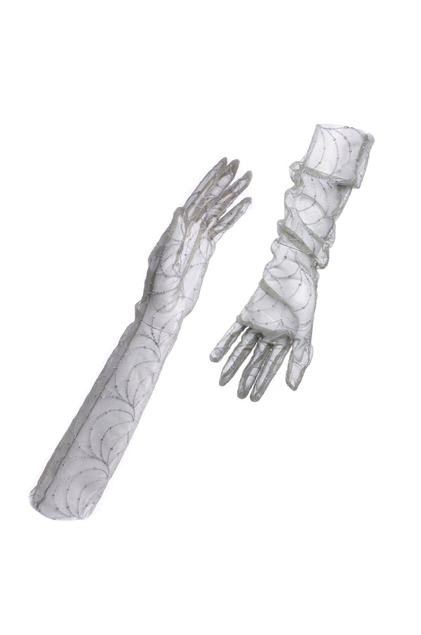 Madame de Pompadour gloves