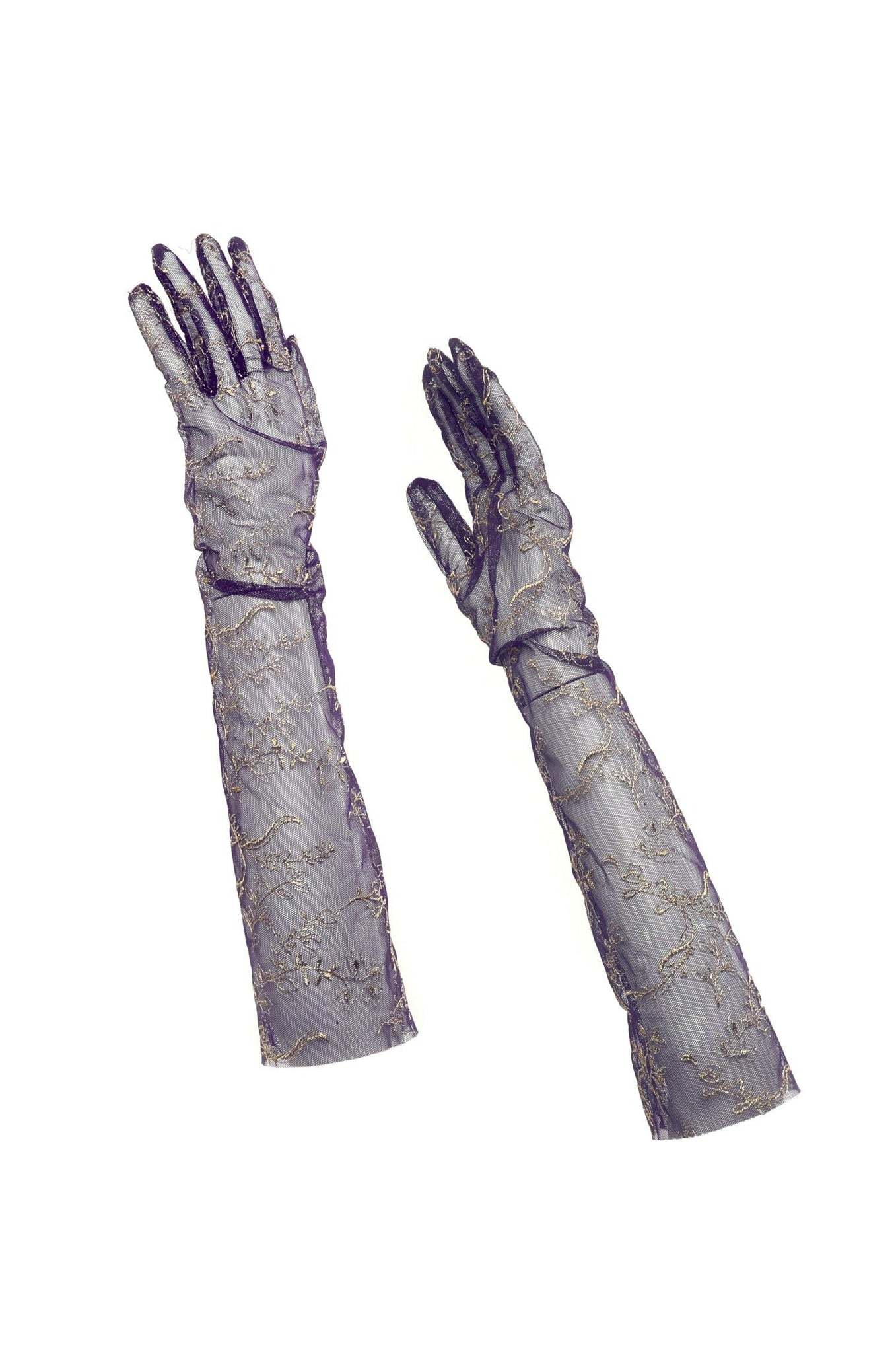 Mary Beale gloves