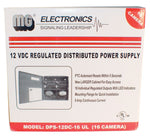 Multi-Power Supplies-16UL