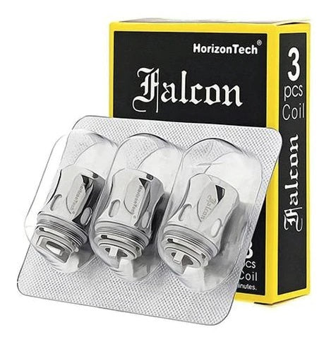Horizon Falcon Replacement Coil - 3PK