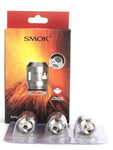 SMOK TFV8 Baby V2 A2 Replacement Coils - 3PK