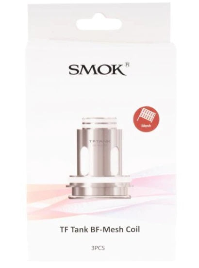SMOK TF Tank Replacement Coils - 3PK