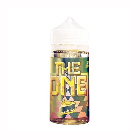 Beard The One Lemon 100ml Ecigared