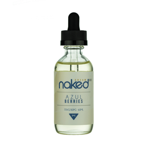 Kanger Vape Store Naked 100 Azul Berries 60ml