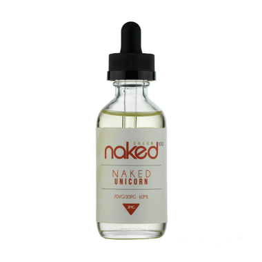 Kanger Vape Store Naked 100 Unicorn 60mL