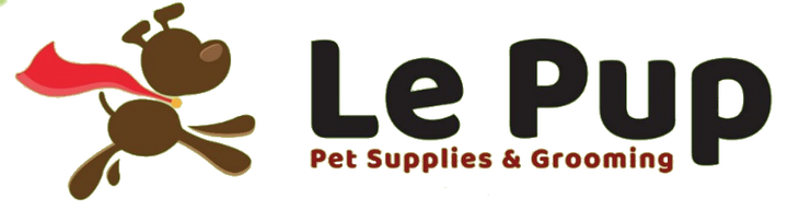 Le Pup Pet Supplies and Grooming