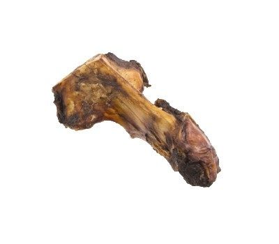 "Jones Natural Chews L Bone Dog Treat, 7-9""-Le Pup Pet Supplies and Grooming"