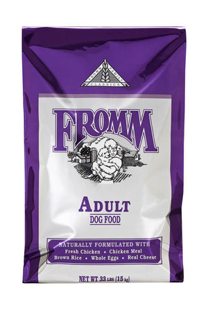 Fromm Dog Food - Classic Adult-Le Pup Pet Supplies and Grooming