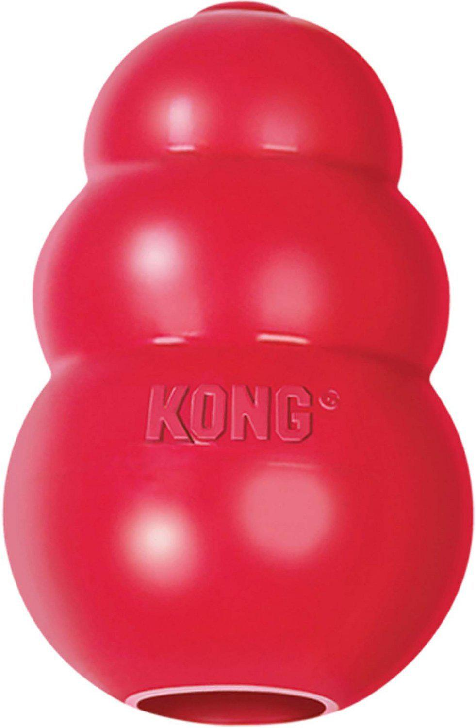 Kong Classic Dog Toy-Le Pup Pet Supplies and Grooming