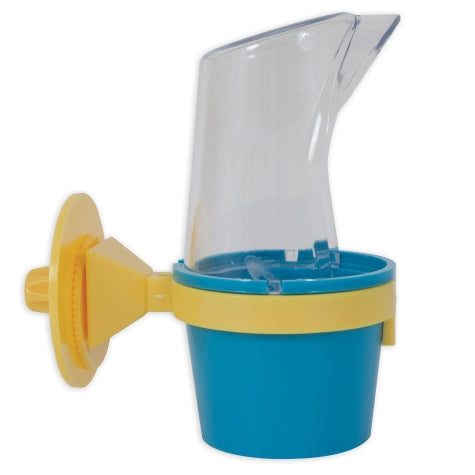 JW Clean Cup Bird Feed & Water Cup Bird Supply-Le Pup Pet Supplies and Grooming