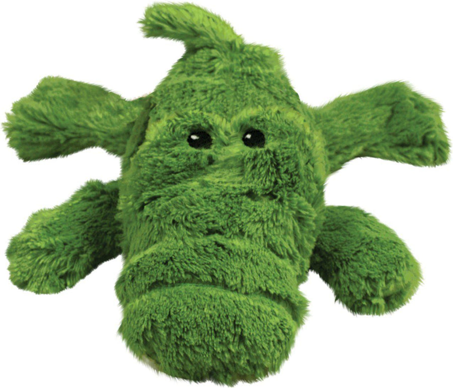 Kong Cozie Ali the Alligator Dog Toy-Le Pup Pet Supplies and Grooming