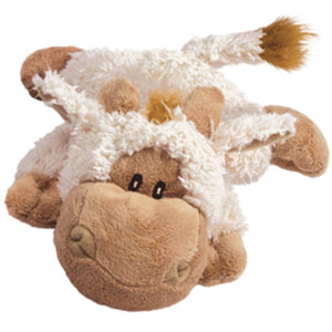 Kong Cozie Tupper the Lamb Dog Toy-Le Pup Pet Supplies and Grooming