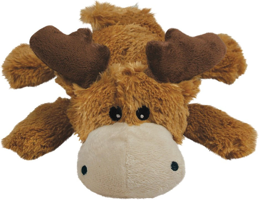 Kong Cozie Marvin the Moose Dog Toy-Le Pup Pet Supplies and Grooming