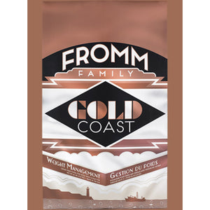 Fromm Dog Food - Gold Coast Weight Management Grain-Free-Le Pup Pet Supplies and Grooming