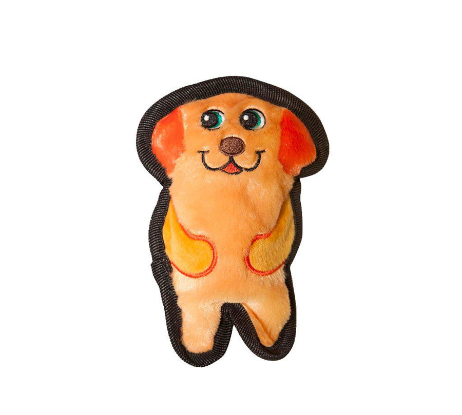 Outward Hound Invincibles Minis Pup Dog Toy-Le Pup Pet Supplies and Grooming