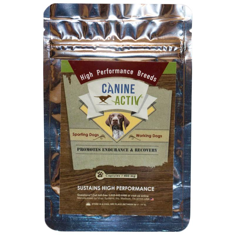 CanineActiv Pain Relief High Performance Breed Dog Supply-Le Pup Pet Supplies and Grooming