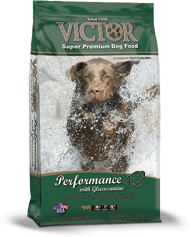 Victor Performance Formula Dry Dog Food-Le Pup Pet Supplies and Grooming