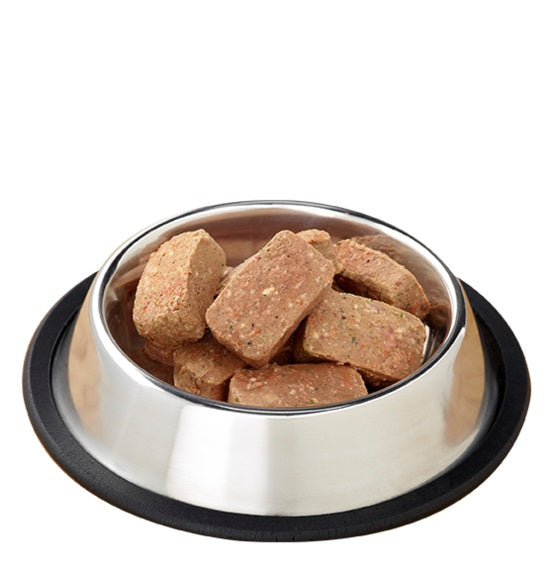 Primal Pork Formula Grain-Free Raw Frozen Nuggets Cat Food