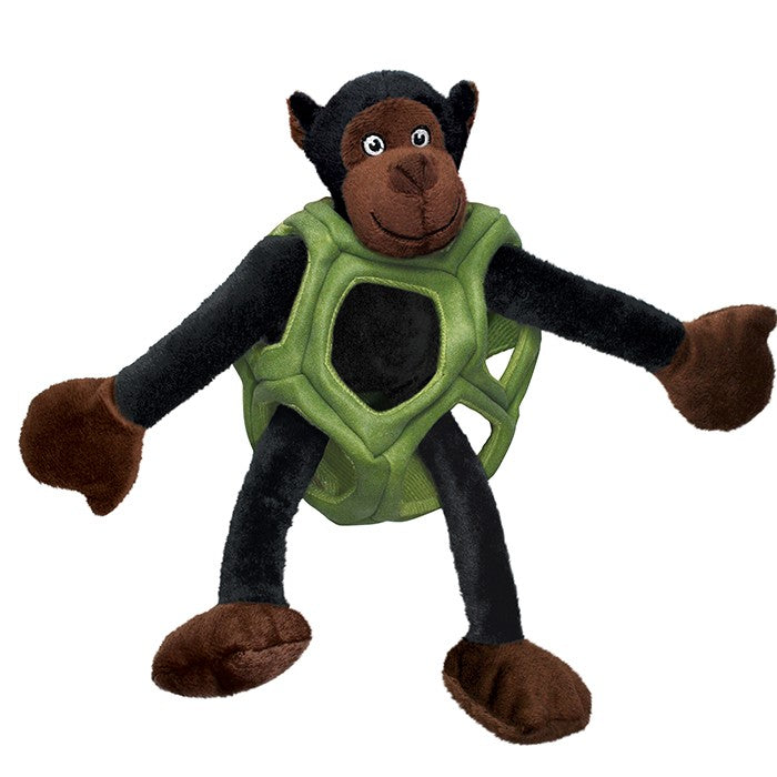 Kong Puzzlements Monkey Dog Toy-Le Pup Pet Supplies and Grooming