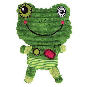 Kong Romperz Frog Dog Toy-Le Pup Pet Supplies and Grooming