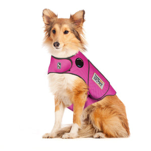 ThunderShirt Sport Dog Anxiety Jacket Dog Supply-Le Pup Pet Supplies and Grooming