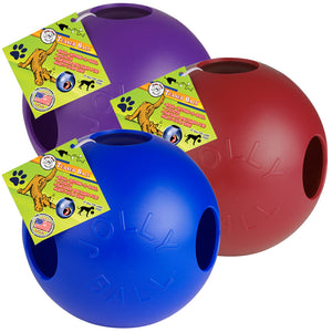Jolly Pets Teaser Ball Dog Toy-Le Pup Pet Supplies and Grooming