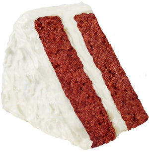 Puppy Cake Wheat-Free Cake Mix - Red Velvet Grain-Free Dog Treat, 9oz.-Le Pup Pet Supplies and Grooming
