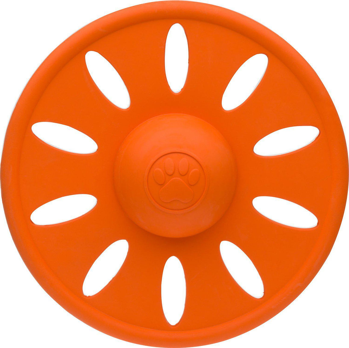 JW Whirlwheel Flying Disk Dog Toy-Le Pup Pet Supplies and Grooming