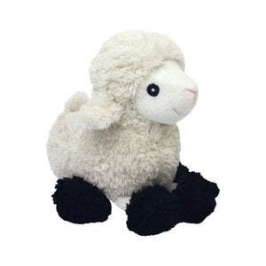 Multipet Look Who's Talking Sheep Dog Toy-Le Pup Pet Supplies and Grooming