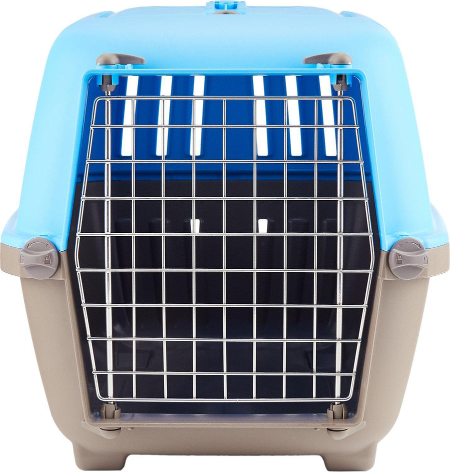 "MidWest Spree Plastic Pet Carrier 19"" Dog and Cat Supply-Le Pup Pet Supplies and Grooming"