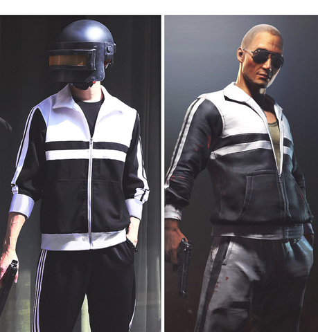 PUBG cosplay Playerunknown's battlegrounds outfits for sale store