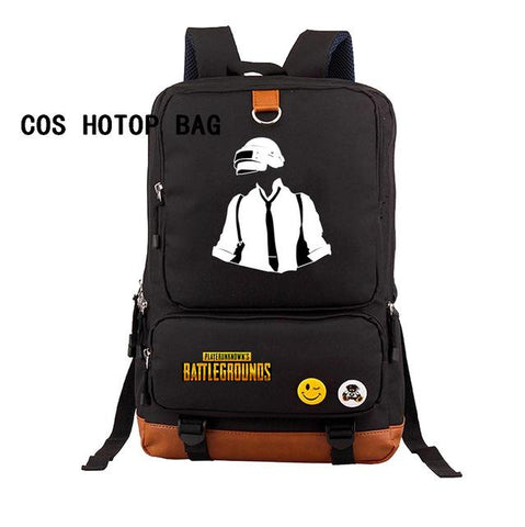 Playerunknown battlegrounds backpack kids gift store and merchandise