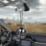 PUBG Car Rear-view Mirror Hanging Merch