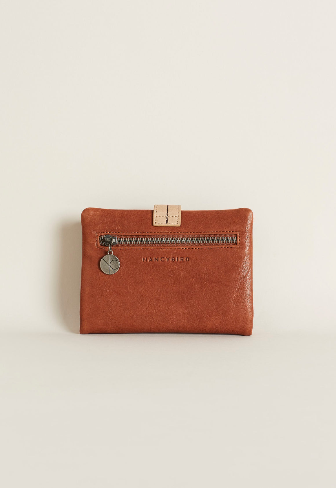 Bedford Wallet - Patina
