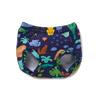 Beach forest Baby Swim Nappy Cover
