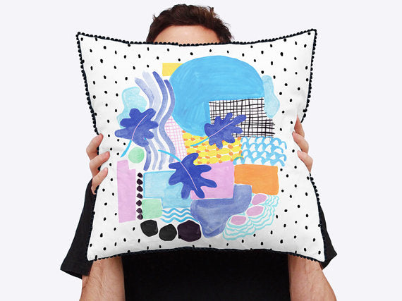 Babylon Cushion