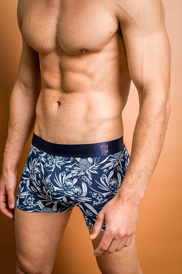 Mens Bamboo Underwear - Natives