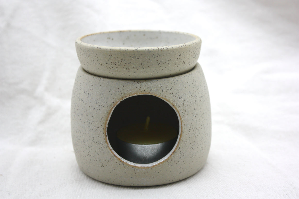 Stoneware - Oil Burner