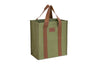 Olive PAPER Washable Market Bag