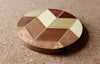 Parquetry Workshop - Trivet & Coaster