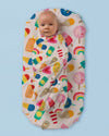 Sweet Dreams - Baby wrap