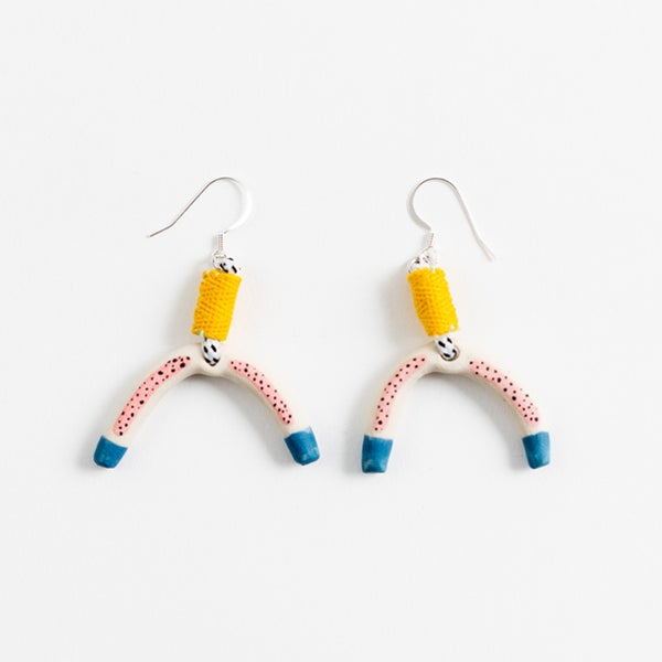 Spice Earrings