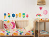 Sweet Dreams - Baby cot sheet